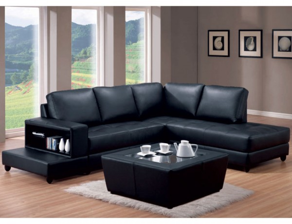 tips for leather furniture still looks new black leather sofa