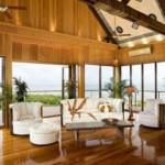 Minimalist Wood Furniture Design