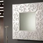 Room mirror furniture