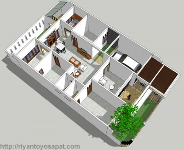The steps to build house home interior design ideas for Steps on building a house