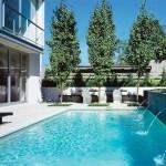 Latest Outdoor Pool Type