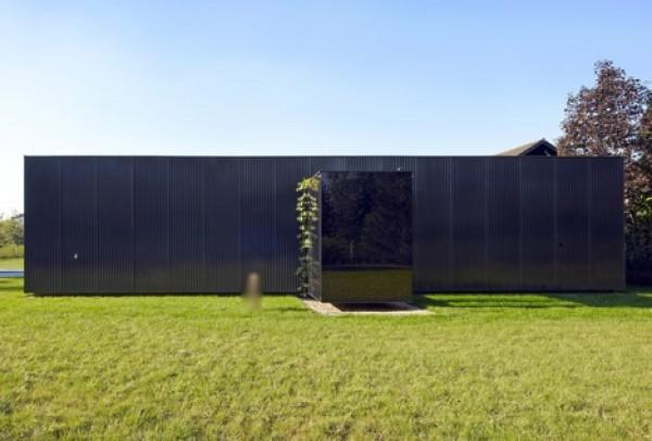 Minimalist Home Design Image