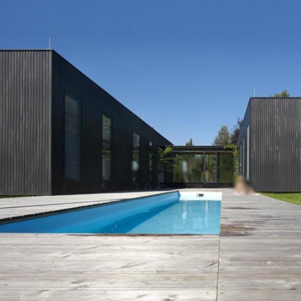 Modern Home Design Photo
