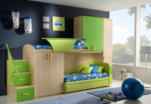 Latest Kids Bedroom Decor