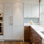 Latest Marble Kitchen Design