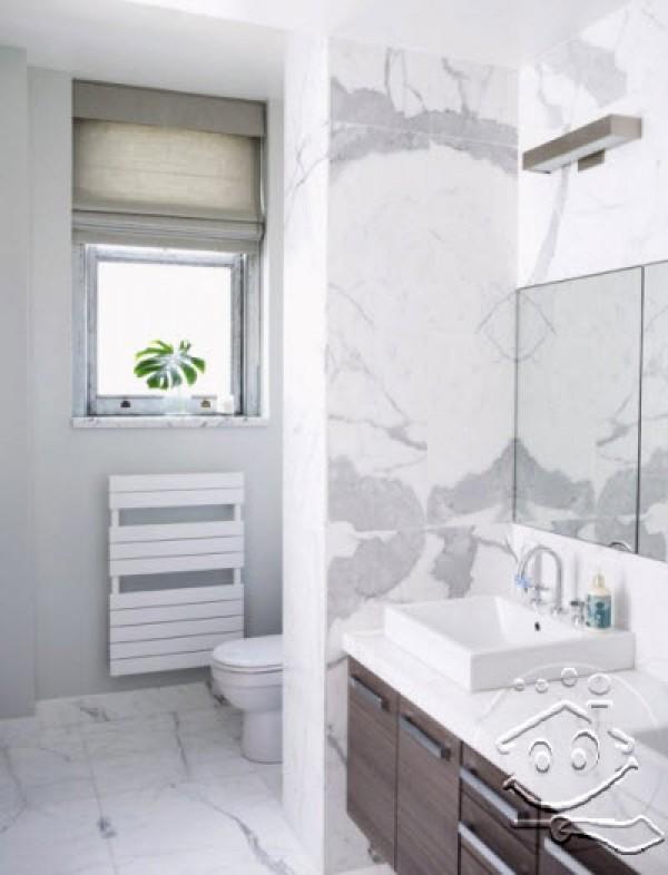 Amazing Bathroom Design Model
