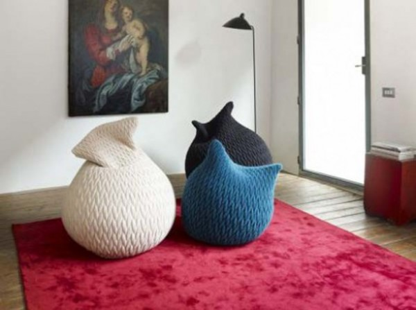Latest Casalis Sessions Slumber Pouf
