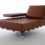 Cassina Sofas Starck Prive Design Model