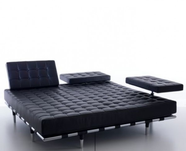 New Cassina Sofas Starck Prive Photo