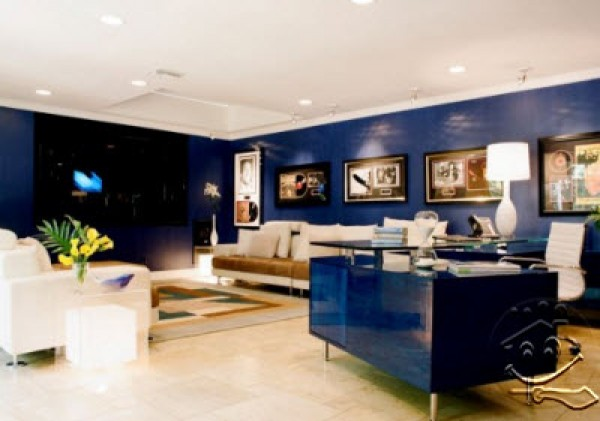 Luxurious Interior Design Image