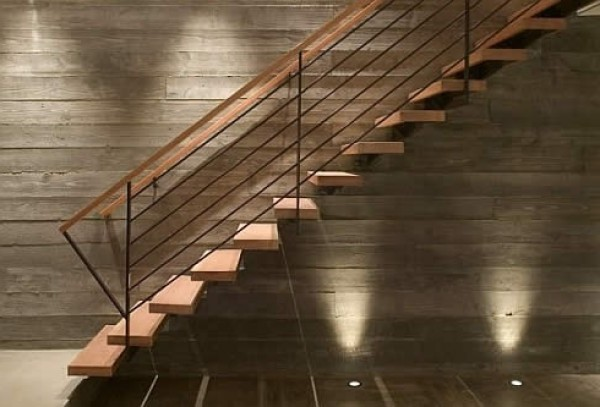 ... Contemporary Staircase Design ...