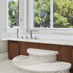 Beautiful Marble Sink Design