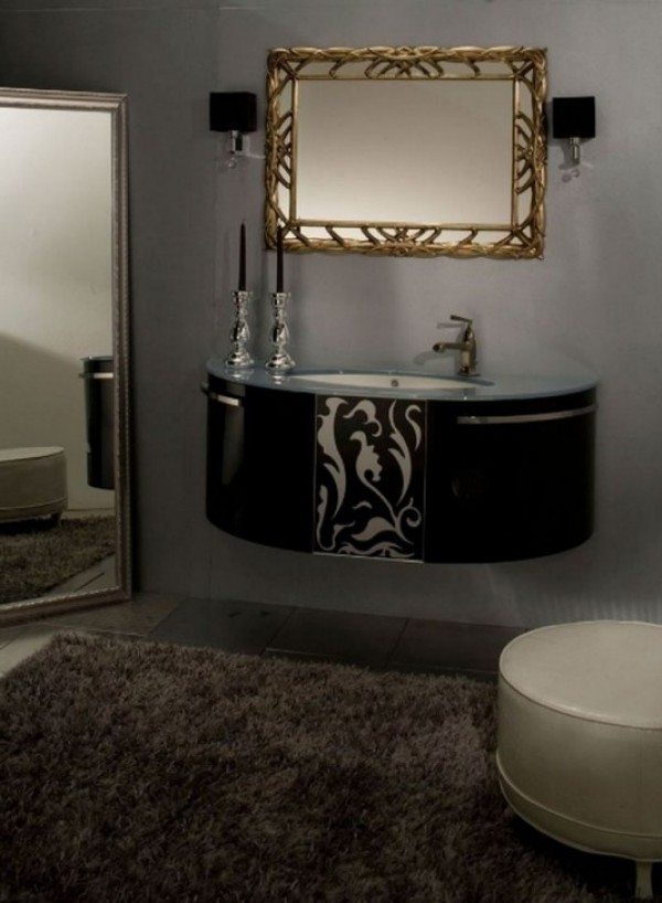 Elegant Bathroom Vanities Design By Arte Bagno Veneta | Home ...