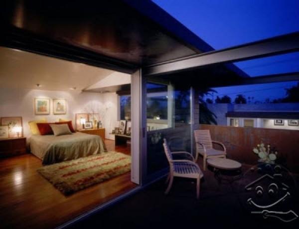 Extraordinary House Bedroom