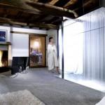 Luxury Shower Ecco Charade Model