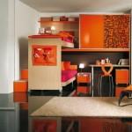 Contemporary Kids Bedroom Design Ideas