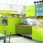Luxury Kitchen Interior Design Image