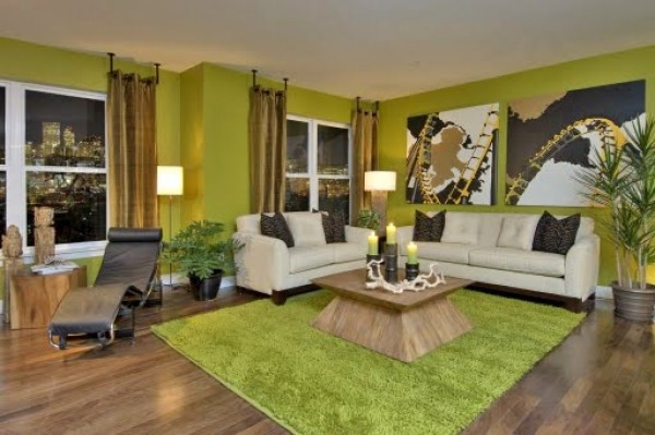 Great Olive Green Walls Living Room 600 x 399 · 62 kB · jpeg