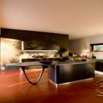 Latest Kitchen Design Concept