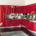 Modern Kitchen Design Image