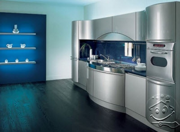 Millenium Kitchen Design