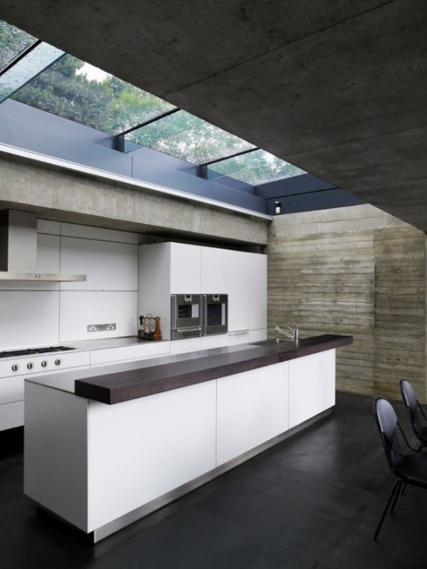 Magnificent Design Kitchen with Skylights 600 x 799 · 79 kB · jpeg