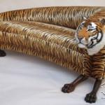 Lion Chair Design Type