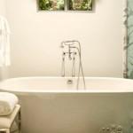 New Marble Bathtub Design