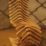 New Wooden Chair Design