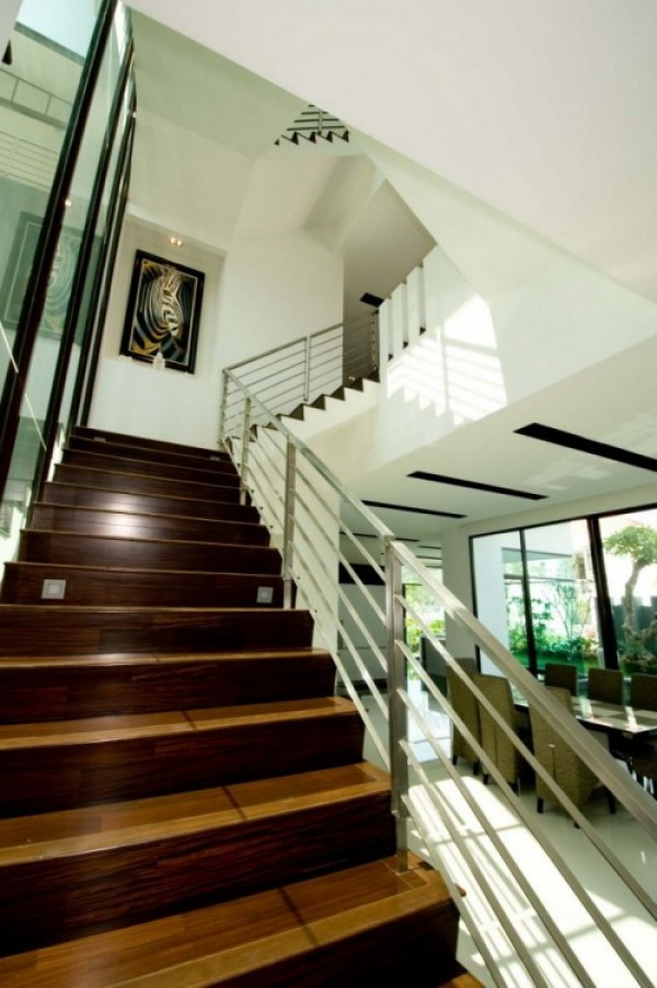 Impressive Latest Staircase Design 600 x 902 · 105 kB · jpeg
