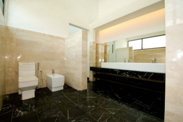 modern bathroom design - Latest Bathroom Design