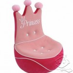 Awesome Princess Chair Design