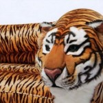 Animal Chair Design Ideas
