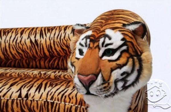 Animal Chair Design Ideas