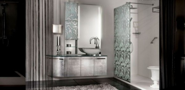 Modern Dressing Table Design in The Bathroom | Home Interior ...