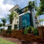 Minimalist Home Design Theme