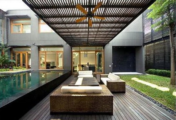 Amazing Home Pool Design