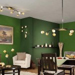 Latest Green Interior Design Furniture Wall Archive