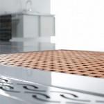 Minimalist Wooden Shower Design