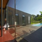 Latest Streckhof Reloaded Single Family House in Austria by Franz Architect