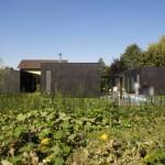 Latest Streckhof Reloaded Single Family House in Austria