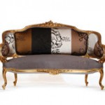Antique Sofa Design