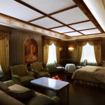 New Palace Bedroom Design