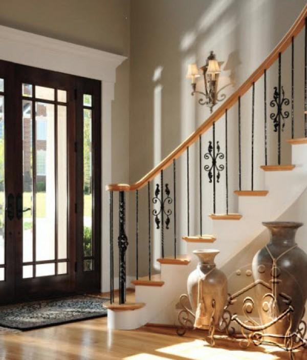Home lobby interior design – Idea home and house