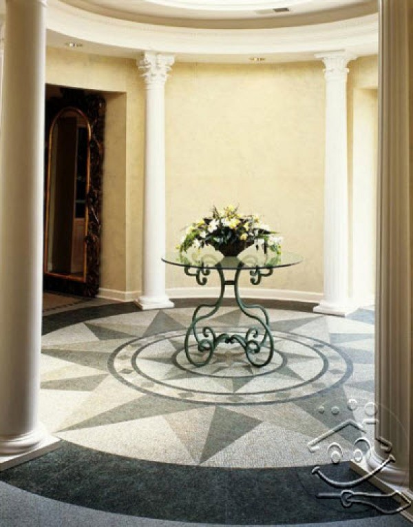 15 Lobbyfoyer Design Ideas Home Interior