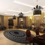Amazing Texture Design Interior