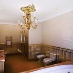Modern Palace Bathroom Design Ideas