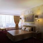 Latest Palace Bedroom Model