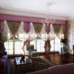 Modern Boudoir Room