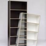New Moebler Bookcase Design